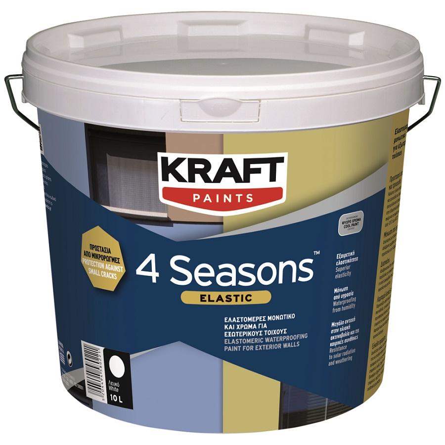 4 seasons elastic
