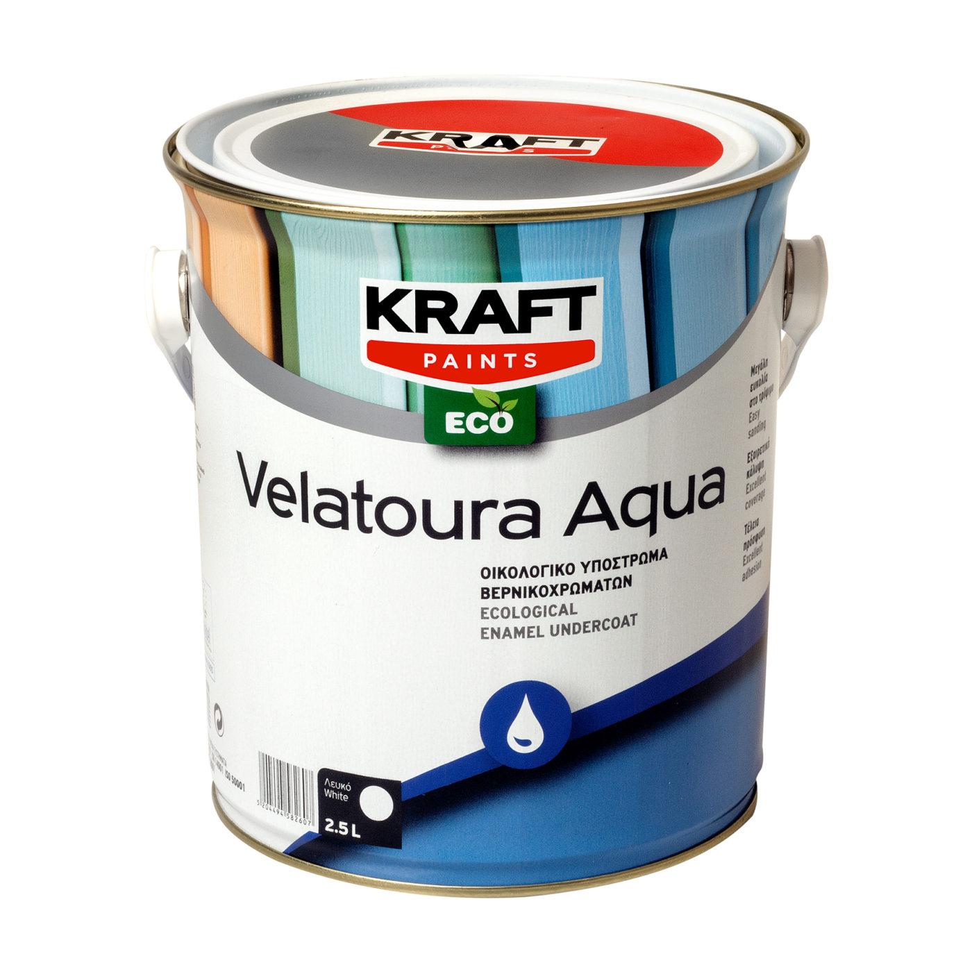 Velatoura Aqua 2,5L