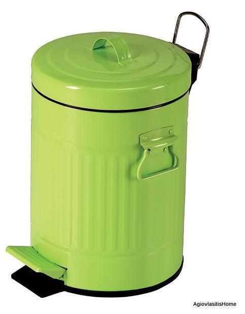 Πεντάλ Trendy πράσινο